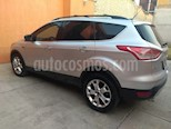 Foto venta Auto usado Ford Escape SE Plus con techo panoramico (2013) color Plata Estelar precio $198,000