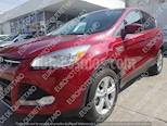 Foto venta Auto Seminuevo Ford Escape SE (2013) color Rojo Cerezo precio $210,000