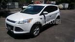 Foto venta Auto usado Ford Escape SE (2013) color Blanco precio $184,900