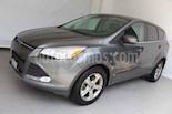Foto venta Auto usado Ford Escape SE (2014) color Gris precio $209,000