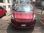 Foto venta Auto usado Ford Escape TITANIUM ECOBOOST 2.0L (2016) color Rojo precio $329,000