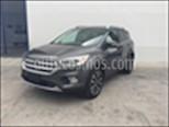 Foto venta Auto usado Ford Escape Titanium EcoBoost (2017) color Gris Oscuro precio $370,000