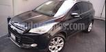 Foto venta Auto usado Ford Escape Titanium EcoBoost (2015) color Negro precio $249,000