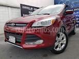 Foto venta Auto usado Ford Escape Titanium (2016) color Rojo Rubi precio $295,000