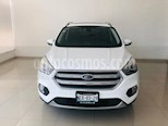 Foto venta Auto usado Ford Escape Titanium (2017) color Blanco Oxford precio $329,000