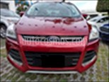 Foto venta Auto usado Ford Escape Titanium (2016) color Rojo precio $310,000