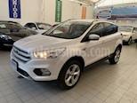 Foto venta Auto usado Ford Escape Trend Advance EcoBoost (2018) color Blanco precio $412,000