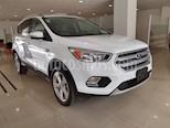 Foto venta Auto usado Ford Escape Trend Advance (2017) color Blanco Platinado precio $314,000