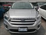 Foto venta Auto usado Ford Escape Trend Advance (2017) color Plata precio $320,000