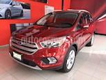 Foto venta Auto usado Ford Escape Trend Advance (2017) color Rojo precio $337,000