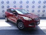 Foto venta Auto usado Ford Escape Trend Advance (2016) color Rojo Rubi precio $299,000