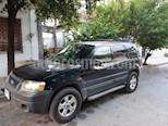 Foto venta Auto usado Ford Escape XLS 3.0L V6 (2005) color Negro precio $60,000