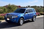 Foto venta Auto usado Ford Escape XLS Aut (2011) color Azul precio $130,000