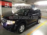 Foto venta Auto usado Ford Escape XLS (2011) color Negro precio $135,000