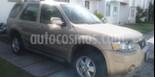 Foto venta Auto usado Ford Escape XLS (2007) color Bronce precio $108,500