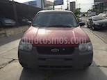 Foto venta Auto usado Ford Escape XLT 4x4 (2001) color Rojo precio $225.000