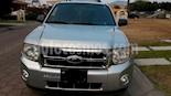 Foto venta Auto usado Ford Escape XLT Aut (2011) color Gris precio $149,000