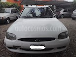 Foto venta Auto usado Ford Escort - (1994) color Blanco precio $80.000