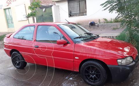 Ford Escort RS Coupe usado (1998) color Rojo precio $150.000