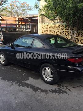 Ford Escort ZX2 Equipado Aut usado (2000) color Negro precio $32,000