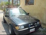 Foto venta carro usado Ford Escort XR3i L4 1.6i (1988) color Negro precio u$s750