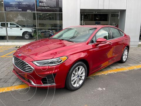 Ford Excursion Eddie Bauer 4x2 6.8L usado (2020) color Rojo precio $590,000
