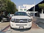 Foto venta Auto Seminuevo Ford Expedition 5 PTS. LIMITED, 5.4L, PIEL, QC, DVD (2014) color Blanco precio $369,900
