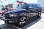 Foto venta Auto usado Ford Expedition Eddie Bauer 4x2 (2003) color Negro precio $138,000