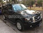 Foto venta Auto usado Ford Expedition LIMITED 4X2 5.4L V8 color Negro precio $295,000