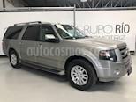 Foto venta Auto usado Ford Expedition Limited 4x2 MAX (2009) color Gris precio $189,000