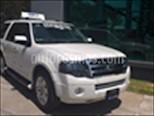 Foto venta Auto usado Ford Expedition Limited 4x2 MAX (2014) color Blanco precio $340,000