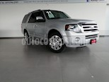 Foto venta Auto usado Ford Expedition Limited 4x2 (2011) color Plata Estelar precio $215,000