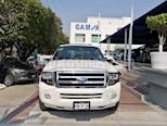 Foto venta Auto Seminuevo Ford Expedition Limited 4x2 (2014) color Blanco precio $369,900