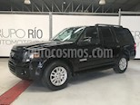 Foto venta Auto usado Ford Expedition Limited 4x2 (2008) color Negro precio $159,000