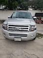 Foto venta Auto usado Ford Expedition Limited 4x2 (2014) color Plata precio $310,000