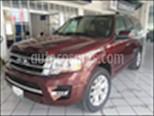 Foto venta Auto usado Ford Expedition Limited 4x2 (2015) color Rojo precio $375,000