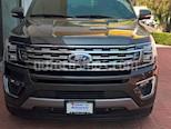 Foto venta Auto nuevo Ford Expedition Limited Max 4x2 color Gris Piedra precio $1,225,000