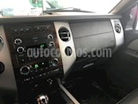 Foto venta Auto usado Ford Expedition Limited Max 4x2 color Negro Profundo precio $160,000