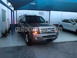 Foto venta Auto usado Ford Expedition Limited Max 4x2 (2009) color Gris precio $193,000
