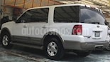 Ford Expedition Eddie Bauer 4x2 usado (2003) color Blanco precio $95,000