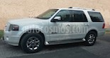 Ford Expedition Limited 4x2 usado (2008) color Blanco precio $140,000