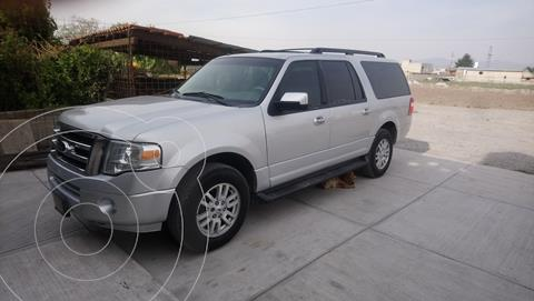 Ford Expedition XL 4x2 MAX usado (2014) color Gris precio $250,000