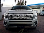 Ford Expedition Limited 4x2 usado (2018) color Plata precio $880,000