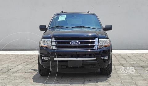 Ford Expedition Limited 4x2 MAX usado (2016) color Negro precio $430,000