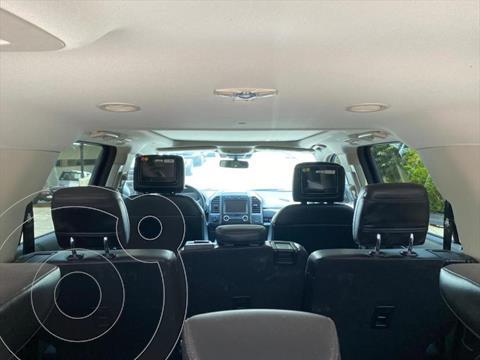 Ford Expedition LIMITED MAX 4X2 3.5L GTDI usado (2020) color Blanco precio $13,399,000