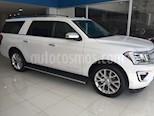 Foto venta Auto nuevo Ford Expedition Platinum 4x4 color Blanco Platinado precio $1,373,100