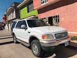 Foto venta Auto usado Ford Expedition XLT 4x2 4.6L (1999) color Blanco precio $55,000