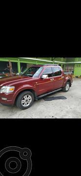 Ford EXPLORER SPORTRACK XLT usado (2007) color Rojo precio u$s5.000