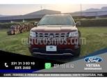 Foto venta Auto usado Ford Explorer 3.5 XLT V6 4X2 AT (2016) color Bronce precio $399,800