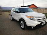 Foto venta Auto usado Ford Explorer 3.5L XLT 4x2  (2013) color Blanco precio $10.500.000